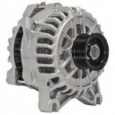 Quality-Built 7795610N Supreme Domestic Alternator - New