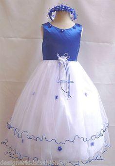 candle girl dress.