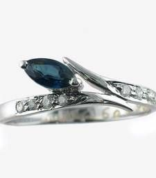 Buy 925 RHODIUM PLATED RING Ring online