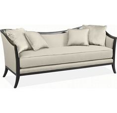 formal living room  Giselle Sofa (1313-02)