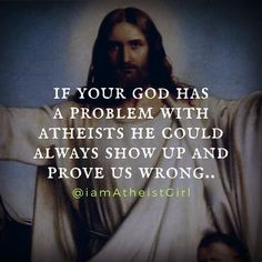He already has=DUH!!!!!!!!!!!!!!!!!!You just keep on being doubting Thomas'