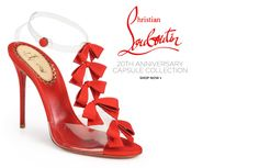 OBSESSED 100% with this Louboutin shoe!!!