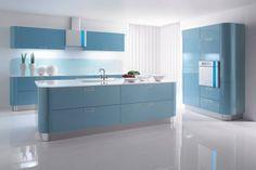 A Dream Kitchen from Gorenje and Karim Rashid