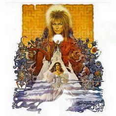 Sarah and the Goblin King