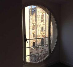 Town House Duomo - Scorcio del Duomo - 4° piano reception