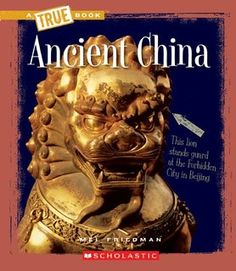 How should I make a good bibliography for ancient Egypt and ancient china?