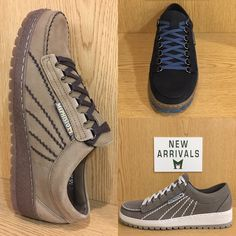 One of the most anticipated Mephisto ORIGINALS men s footwear collections -  RAINBOW is back a27f945c7a1