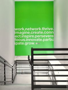 Büro Miami coworking location in South Beach by Tamara Feldman with Studio X Architects: