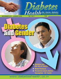 Diabetes Health  Magazine - Buy, Subscribe, Download and Read Diabetes Health on your iPad, iPhone, iPod Touch, Android and on the web only through Magzter