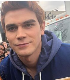 Kj Apa Riverdale, Riverdale Archie, James Fitzgerald, Archie Andrews, Dream Boy, Interesting Faces, My Life, Celebs, Boys