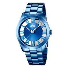 Reloj Lotus Trendy 18252-1 para Mujer - Información antes de comprar http://blgs.co/yu178Z