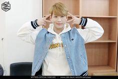 #MYTEEN ##xiheon #kpop
