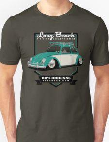 Long Beach - Green T-Shirt