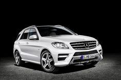 Un nuevo Mercedes