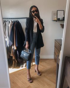 Likes, 193 Comments - Hannah Classic Wardrobe, Classic Outfits, Work Wardrobe, Stylish Outfits, Cute Outfits, Capsule Wardrobe, Casual Chique, Classy Casual, Work Casual