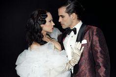Lucia & Octavio