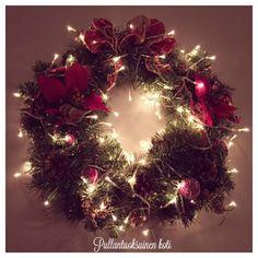 Pullantuoksuinen koti: Ihanaa ja rauhaisaa Joulua! Merry and peaceful Xmas!