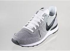 Nike Internationalist Premium (White / Black - White)
