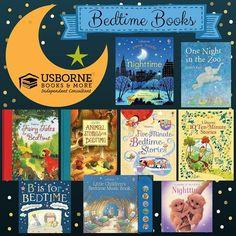 Bedtime Stories from Usborne Books! https://g6796.myubam.com/search?q=bedtime #UsborneBooks #Bedtime #BedtimeStories