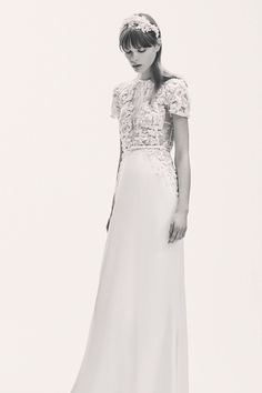 Elie Saab Bridal Spring 2017 Collection Photos - Vogue