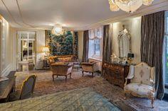 Apartment for 95 million dollar