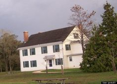 Port Monmouth, N.J. reported to be one of the most haunted