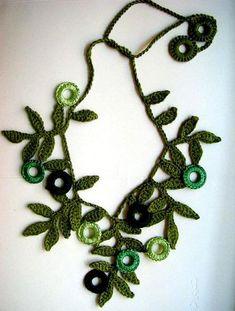 Durante il mio tempo libero...: Crochet