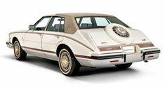 1979 Gucci Cadillac Seville / Gucci Museo