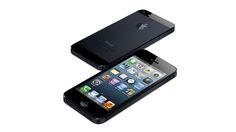 """Tras su presentación oficial, el iPhone 5 ha roto récords en el mundo digital y """"real""""."""