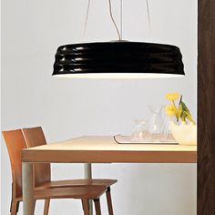 Penta C`hi large pendant light