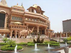 Kingdom of Dreams Gurgaon #india