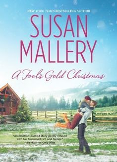 A Fool's Gold Christmas by Susan Mallery (Fool's Gold #10)