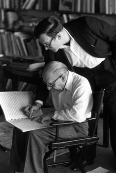 Robert Craft, Stravinsky Adviser and Steward, Dies at 92  Mr. Craft's close relationship with Stravinsky included sustaining and interpreting the composer's legacy.