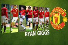 Yep my idol Old Trafford, Man United, Manchester United, My Idol, Soccer, The Unit, Football, Baseball Cards, Sports