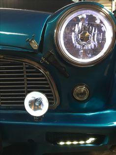 137 Best Mini Images In 2019 Classic Mini Antique Cars Classic