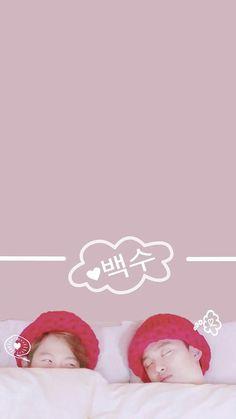Hanya pertemuan tak sengaja... Sih kecil yang mulai merasa kesepian … #fiksipenggemar # Fiksi penggemar # amreading # books # wattpad Kyungsoo, Chanyeol, Tao Exo, Exo Do, Exo Wallpaper Hd, Cute Pastel Wallpaper, Daily Exo, Exo Songs, Exo Couple