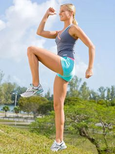 A proper warm-up before high-intensity running will enhance your performance and…