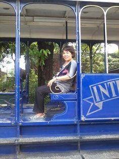 #mamu Intramuros, Park, Parks
