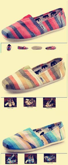 Toms shoes,I like them very much, just want to share them with you.