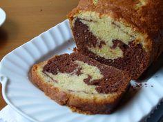 Ma Blogeria: ~~ עוגת שיש שוקולד וניל עסיסית במיוחד ~~