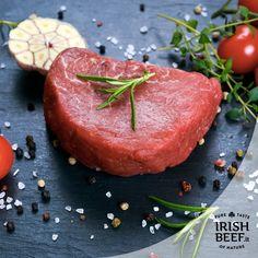 Ricordatevi, la semplicità è l'arte di saper esaltare i sapori della migliore carne.
