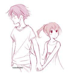 Rin & Gou Matsuoka!