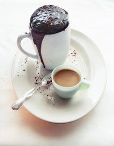 sticky chocolate cocoa cake