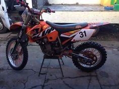 Ktm450 exc - http://motorcyclesforsalex.com/ktm450-exc/