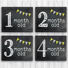 MATCHING BABYS FIRSTS MILESTONE SIGNS here: https://www.etsy.com/listing/237422814/15-printable-baby-milestone-signs-8x10?ref=shop_home_active_2