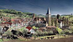 Transilvania, Rumania