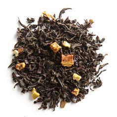 THÉ DES AMANTS black tea