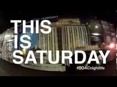 Atlantic City Nightlife - Don't Miss Out! (+playlist)