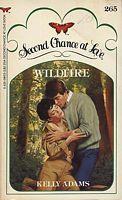 Kelly Adams Book List - FictionDB