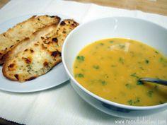 Sopa Cremosa de Legumes   Saudável   Receitas Gshow